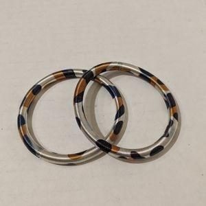 Jewelry - Two Wire Stretch Bracelets